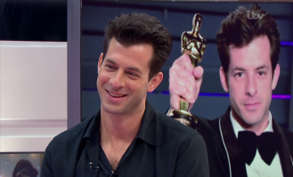Mark Ronson reveals he identifies as sapiosexual – meaning he's 'attracted to intelligence' not gender