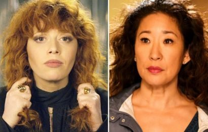 Which 2019 Emmy Nominated Woman Are You?