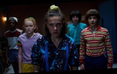 'Stranger Things' Gets Renewed for Season 4 as Duffer Brothers Ink Overall Deal With Netflix