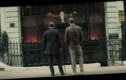 'The King's Man' Trailer: Where Did the Legendary Kingsman Agency Come From?