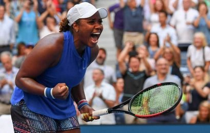 US Open: Taylor Townsend weathered highs, lows to finally break through at tennis' top level