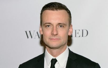 'Smallville' actor Callum Blue opens up about joining NXIVM on 'True Hollywood Story'