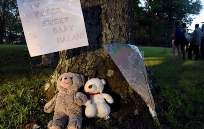 Missing child reported kidnapped found dead; autopsy planned