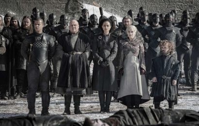 'Game of Thrones' dominates the 2019 Creative Arts Emmys