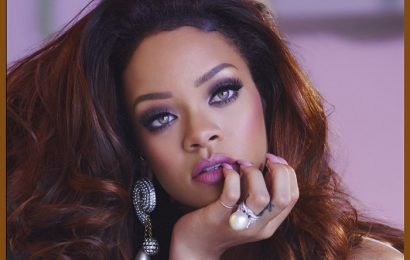Rihanna Signs Worldwide Deal With Sony/ATV Music Publishing