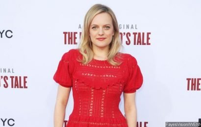 Elisabeth Moss Hopes to Be Involved in 'The Handmaid's Tale' Sequel