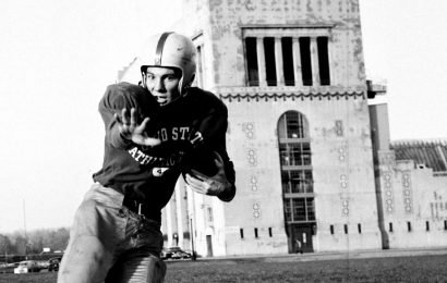 Howard (Hopalong) Cassady, Speedy Heisman Winner, Dies at 85
