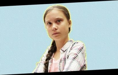 """""""Stop telling Greta Thunberg to smile: she has every right to be angry"""""""