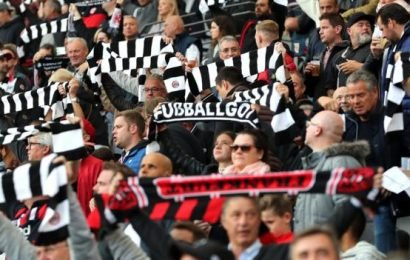 Thomas Cook: Sports fans await news of collapse impact on future games