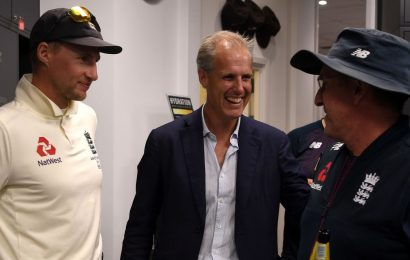 Sir Ian Botham: England must look to youth after Ashes tie with Australia
