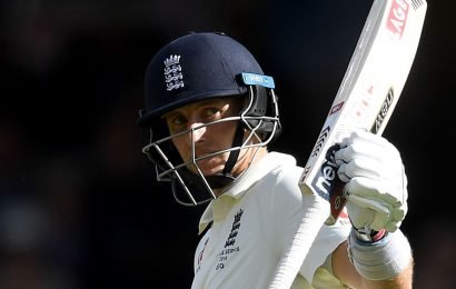 Joe Root's job as England captain saved by Oval win against Australia, says Monty Panesar
