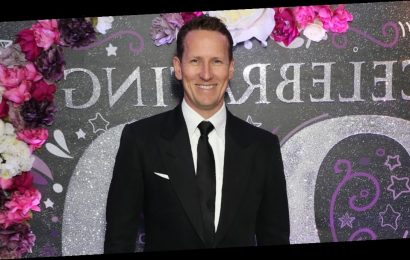 'Robbed' Brendan Cole will make surprise X Factor: Celebrity return for final