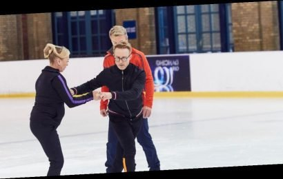 Dancing on Ice beats Strictly with first ever same-sex partnering