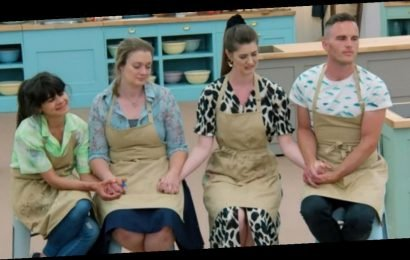 Great British Bake Off finalists confirmed after upsetting exit