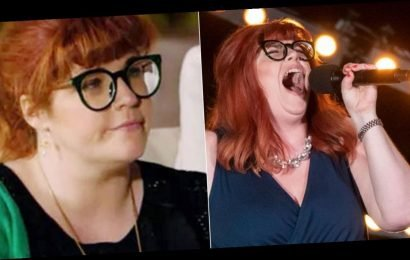 X Factor Celebrity twist as Jenny Ryan joins live shows