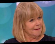 Linda Robson returning to Loose Women after taking time off for 'family issues'