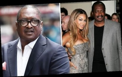 Beyonce's dad Mathew Knowles, 67, diagnosed with breast cancer
