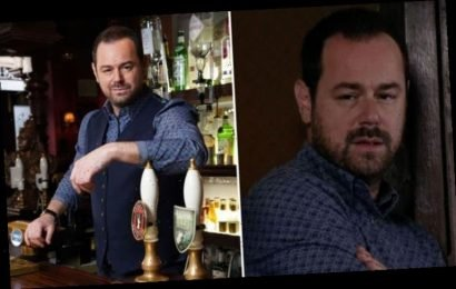 EastEnders spoilers: 'He can't breathe' Danny Dyer reveals terrifying Mick Carter plot