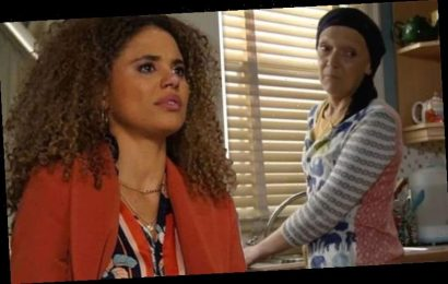 EastEnders spoilers: Jean Slater in danger after making Chantelle Atkins discovery?