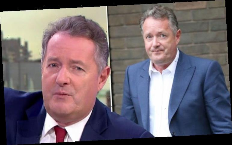 Piers Morgan: 'BBC are desperate for me to be fired' GMB host says after 'axe' petition