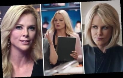 Bombshell trailer: Is there a new trailer for Margot Robbie movie? How can I watch it?