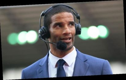 David James height: How tall is Strictly contestant and ex-Liverpool goalkeeper