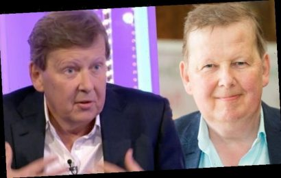 Bill Turnbull won't be defeated by cancer diagnosis: 'You're not going to have me'