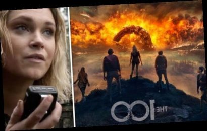 The 100: What caused the nuclear apocalypse?
