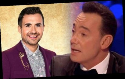 Strictly 2019: Will Bayley hits out at Craig Revel Horwood's 'stiff' criticism after exit