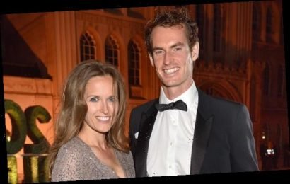 Andy Murray insists he would never have got back on court without Kim