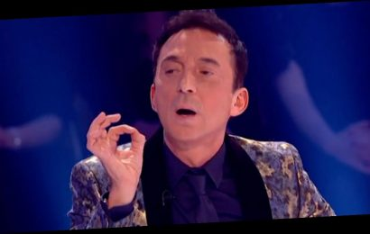 Bruno Tonioli replaced on Strictly Come Dancing again by very familiar face