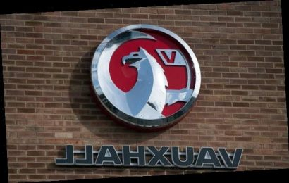 Fears for 3,000 jobs at Vauxhall's two UK plants over merger plans