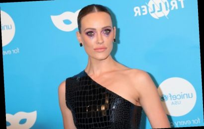 'Dancing With The Stars' Peta Murgatroyd Hopes This Contestant Wins the Mirrorball