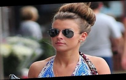 Coleen Rooney net worth uncovered as Rebekah Vardy feud continues
