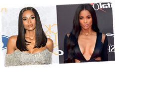 Treat Yourself to Ciara's 10 Sexiest Looks of 2019