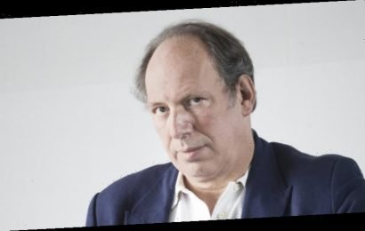 Movie maestro Hans Zimmer turns up the volume on Hollywood glamour