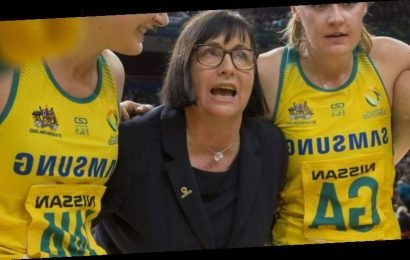 Coach warns Aussie netballers not to ease up