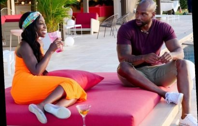 All The Clues KB & Ashley G. Are Dating After 'Temptation Island'