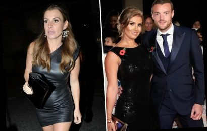 Rebekah Vardy's Instagram profits 'set to soar' after WAG leak row with Coleen Rooney