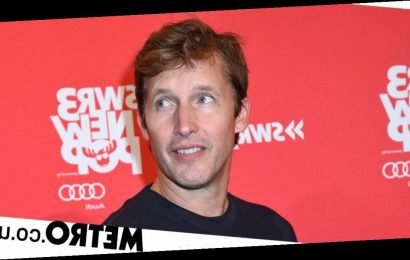 James Blunt has the perfect comeback for nasty troll