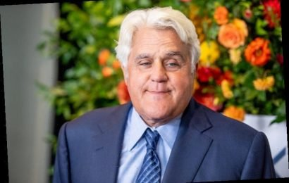 How Much Is Jay Leno's Car Collection Really Worth?