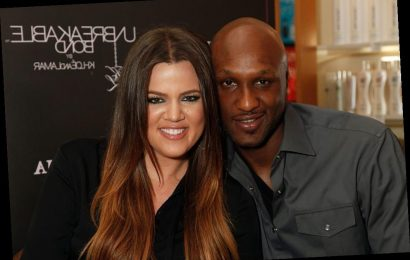 Lamar Odom Reveals That He Left Taraji P. Henson for Khloé Kardashian