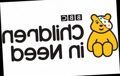 Who is performing at Children in Need 2019 and what is the schedule of events?