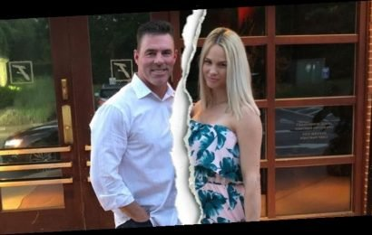 Meghan King Edmonds and Jim Edmonds Split After 5 Years of Marriage