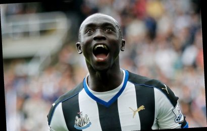 Newcastle offered chance to re-sign cult hero Papiss Cisse for £3m in January transfer – The Sun