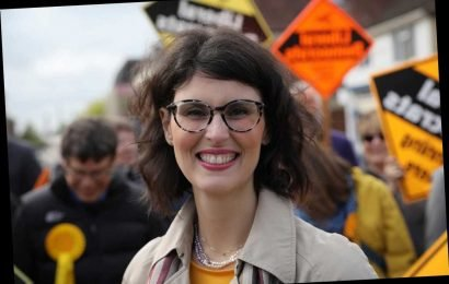 Who is Layla Moran? Lib Dem MP on Have I Got News for You