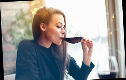 One glass of wine a day is worse for the heart than binge drinking, study finds – The Sun