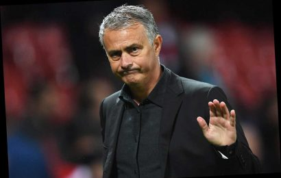 Jose Mourinho has already chosen his next club, claims Lyon chief after failing to hire ex-Man Utd manager – The Sun