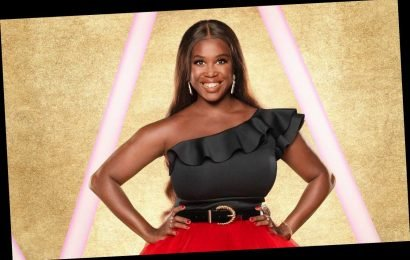 Is Motsi Mabuse married? Meet the new Strictly Come Dancing judge and sister of pro Oti Mobuse