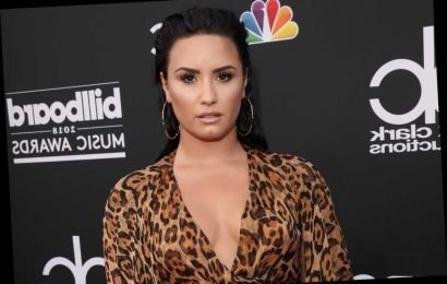 Demi Lovato's fans furious after her nudes are posted on Snapchat after she's hacked – The Sun